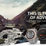 Dòng đồng hồ thông minh thể thao chuyên nghiệp Garmin fēnix 6 series với công nghệ pin mặt trời