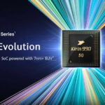 Huawei ra mắt bộ xử lý SoC Kirin 990 5G cho dòng smartphone HUAWEI Mate 30