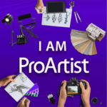 """ASUS công bố cuộc thi """"I Am ProArtist"""" (Tôi là nghệ sĩ chuyên nghiệp)"""