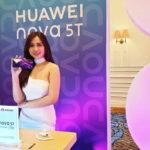 Huawei Nova 5T bán độc quyền trên kênh online Lazada Việt Nam với bảo đảm chạy các ứng dụng Google
