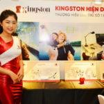 Kingston 16 năm liền là nhà cung cấp bộ nhớ RAM số 1 trên thế giới