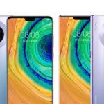 Huawei ra mắt dòng smartphone Huawei Mate 30 series với nhiều cái chưa từng có