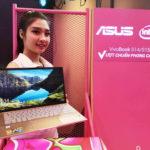Ra mắt ASUS VivoBook S15/S14 (S531/S431) thiết kế đa sắc màu và vượt chuẩn tại Việt Nam
