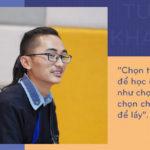 Con đường lạ lùng đến Đại học Fulbright danh giá của chàng trai người Mông dám bỏ Đại học Bách khoa