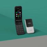 Nokia 2720 Flip – điện thoại nắp gập chạy mạng 4G