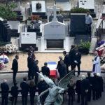 R.I.P. ông, Jacques Chirac