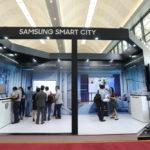 Samsung Vina có nhiều hoạt động tại Diễn đàn Cấp cao và Triển lãm Quốc tế về Công nghiệp 4.0 năm 2019