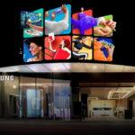 Samsung Showcase Bitexco đổi tên thành Samsung 68