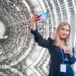 Smartphone Vsmart bắt đầu được bán trên thị trường Nga