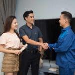 VNPT tặng 226 chiếc tivi UHD 4K cho khách hàng đăng ký truyền hình MyTV