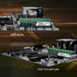 Apacer trở thành nhà sản xuất đầu tiên đưa ra bộ nhớ DDR4-3200 chuẩn công nghiệp
