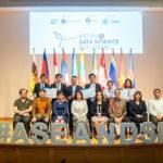 Lần đầu tiên sinh viên Việt Nam đăng quang tại cuộc thi Khám phá Khoa học Số ASEANDSE 2019