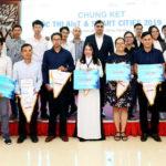 """Chung kết cuộc thi AIoT & Smart Cities 2019: """"Thông minh hơn để cuộc sống tốt hơn"""""""