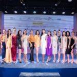 """Những bệnh nhân ung thư trên sàn diễn thời trang """"We Are Enough"""" của Á hậu Hoàng Thùy"""