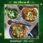 """Grab và Outbox Consulting cùng chính quyền Quận 5 thực hiện dự án ẩm thực """"Chợ Lớn Food Story"""""""