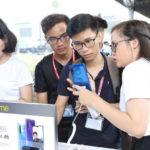 Hơn 27.000 chiếc smartphone Realme 5 series đã được bán ra ở Việt Nam trong 10 ngày đầu tiên