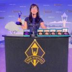 VNPT được trao 7 giải tại giải thưởng kinh doanh quốc tế Stevie Awards 2019