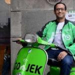 Nhà đồng sáng lập Gojek tham gia nội các Indonesia