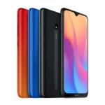 Smartphone Xiaomi Redmi 8A pin 5.000mAh bán tại Việt Nam