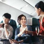 Cathay Pacific nâng cấp hệ thống giải trí trên chuyến bay phong phú hơn gấp 4 lần
