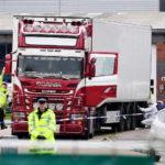 Toàn bộ 39 nạn nhân trong container đông lạnh ở Anh đều là người Việt Nam
