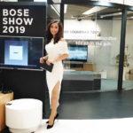 Bose Show 2019 – sự kiện trải nghiệm sản phẩm âm thanh lớn nhất trong năm từ Bose
