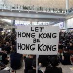 Khi người dân Hong Kong thật sự lên tiếng…