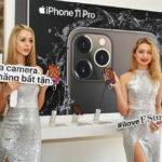 Hệ thống cửa hàng FPT Shop mở bán bộ 3 iPhone 11 series trên toàn quốc