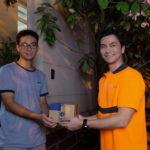 CEO Lazada Việt Nam nửa khuya đi giao iPhone 11 Pro cho khách hàng