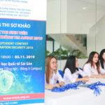 Vòng sơ khảo cuộc thi Sinh viên với An toàn thông tin ASEAN 2019