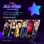 TikTok khởi động cuộc thi tìm kiếm tài năng Ngôi sao Đông Nam Á 2019