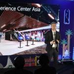 Trung tâm Trải nghiệm Châu Á của Microsoft ở Singapore: trải nghiệm nơi làm việc của tương lai ngay bây giờ
