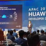 Huawei đầu tư 1 tỷ USD vào hệ sinh thái Huawei mở rộng dịch vụ di động của mình
