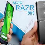 Huyền thoại nắp gập Motorola Razr tái xuất giang hồ với màn hình OLED dẻo