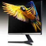 Dòng màn hình Samsung UHD UR55 ra mắt thị trường Việt Nam