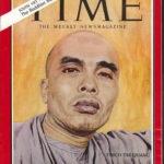 Hòa thượng Thích Trí Quang qua đời
