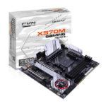 COLORFUL có thêm motherboard CVN X570M GAMING Pro microATX