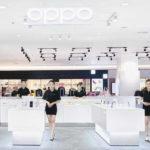 OPPO Việt Nam khai trương cửa hàng trải nghiệm phiên bản 3.0 tại Sense City (TP.HCM)