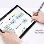 Huawei ra mắt máy tính bảng MediaPad M5 lite với bút M-Pen lite mới