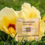 Vivo sẽ trang bị bộ vi xử lý Qualcomm Snapdragon 865 mạng 5G cho smartphone năm 2020
