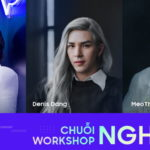 Samsung Vina tổ chức chuỗi Workshop Nghề 4.0 cho giới trẻ