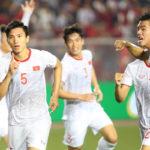 Lần thứ 2 sau 60 năm, huy chương vàng bóng đá nam SEA Games về tay người Việt Nam