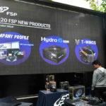 FSP giới thiệu tại Việt Nam các sản phẩm nguồn và thùng máy tính cho năm 2020