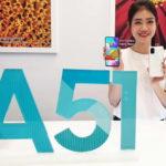 Samsung chọn Việt Nam là thị trường đầu tiên trên thế giới ra mắt Galaxy A51 mở đầu chiến lược mới cho A series 2020