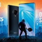 Smartphone Vivo NEX 3 tại Vòng chung kết toàn cầu PUBG MOBILE Club Open 2019