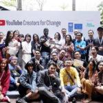 """Chương trình """"Người Sáng tạo Thay đổi"""" của YouTube lần đầu tiên được thực hiện tại Việt Nam"""