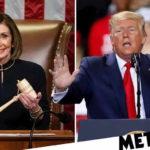 Tổng thống Trump bị Hạ viện bỏ phiếu đồng ý luận tội