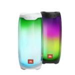 Loa Bluetooth di động JBL Pulse 4 kết hợp âm thanh và ánh sáng