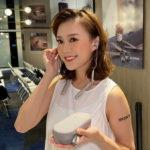 Sony ra mắt tai nghe chống ồn in-ear WI-1000XM2 mới ở Việt Nam
