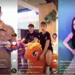Bảng xếp hạng tổng hợp TikTok's Best of 2019 về văn hóa đại chúng Việt Nam 2019